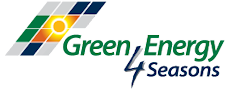 logo Green Energy 4 Seasons