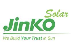 Logo jinko