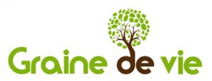 Logo Graine de vie